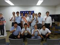 02_長濱製作所労組_職場集会