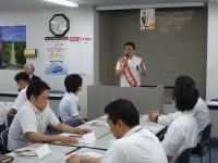 04_日産大阪販売労組_職場長会議