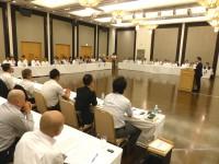 02_三菱自工労組 年次大会