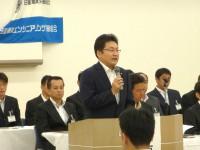 03_日産車体労組 定期大会