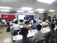 03_本田航空労組 定期大会