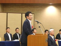 03_福岡トヨペット労組 定期大会