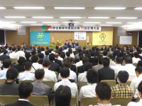 02_日野労組 定期大会