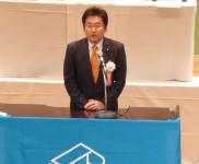 02_20131012 東海理化労組 定期大会