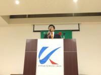 03_京三電機労組 定期大会