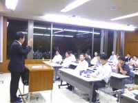 03_20131012 日産労組 執行委員セミナー