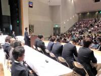 04_トヨタ紡織労組 定期大会