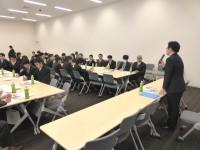 04_本田労組 栃木研究所支部 国会見学2