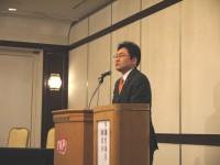03_日産労連新政会主催の国政報告会 (2)