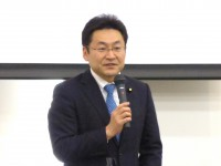 01_豊田合成労組北島・美和技術支部 合同研修会