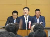 02_いすゞ自動車労組 定期大会 (2)