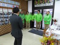 01_大西健介候補選挙事務所 訪問 (1)