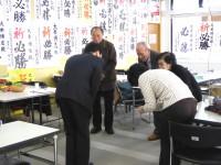 04_20141212 大串博志候補選挙事務所 訪問 (2)