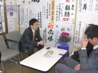 06_辻泰弘候補選挙事務所 訪問 (2)