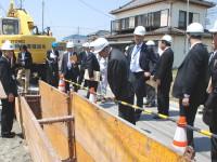 04_20150427党東日本大震災復旧・復興推進本部等潮来市内視察_1
