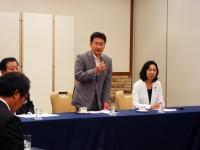 03_民主党東日本大震災復旧・復興推進本部 連合福島との意見交換_1