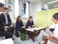 02_ましこ輝彦候補選挙事務所 激励訪問 (1)