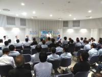 09_はまぐち誠候補 個人演説会 (2)