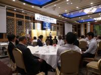 02日本特殊陶業労組 70周年記念レセプション (1)