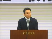 04ジヤトコ労組 新旧常任・執行委員会 (1)
