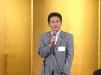 ㈪全トヨタ労連北信越地区 労使懇親会 (1)