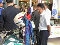 04_BIKE LOVE FORUM in 兵庫・神戸 (2)