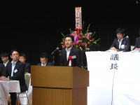 03_20161001 ジヤトコ労組 定期大会 (1)