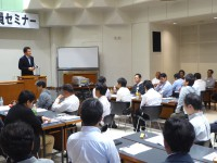 06_20161008 日産労組 執行委員セミナー (2)