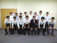 02ホンダテクノフォート労組 定期大会 (2)