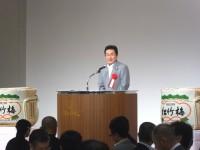 01_三菱ふそう労組 結成10周年記念レセプション (1)