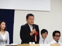 02スズキ労連 定期大会 (2)