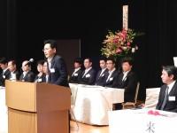 2ジヤトコ労組 定期大会 (2)