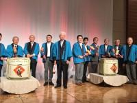 2宮城トヨタ自動車労組 結成70周年記念祝賀会