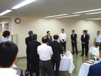4日産学園労組 懇談会 (2)