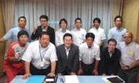 4自動車総連徳島地協 幹事会 (2)