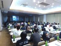 04三菱自工労組水島支部 委員・委員代理セミナー (2)