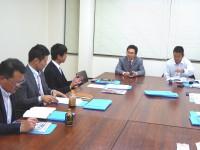 11自動車総連福島地協 幹事会 (3)