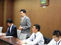 16自動車総連山口地協 幹事会 (1)