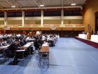 2愛知機械工業労組 定期大会 (2)