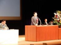 2KTグループ労組 定期大会 (2)