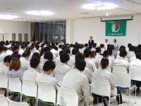 3京三電機労組 定期大会