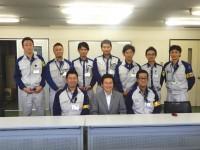 3SUBARU労組 大泉事務所 (1)