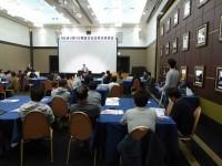 4日信工業労組 組合役員期初研修会 (2)