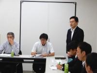 4自動車総連大分地協 幹事会 (2)