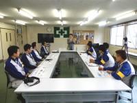 4SUBARU労組 大泉事務所 (2)