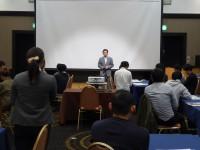 5日信工業労組 組合役員期初研修会 (3)