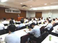 5日産労連静岡地協 地協委員会 (1)