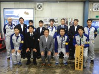 6SUBARU労組 矢島事務所 (2)
