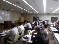 1三菱自工労組 ユニシップトレーニングセミナー (1)
