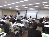 2三菱自工労組 ユニシップトレーニングセミナー (2)